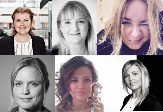 Ladies First   Juraråd til iværksættere