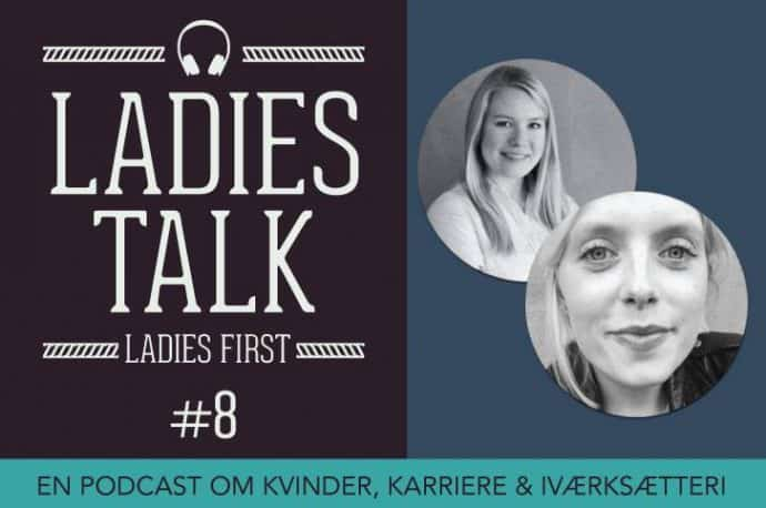 Ladies Talk Podcast