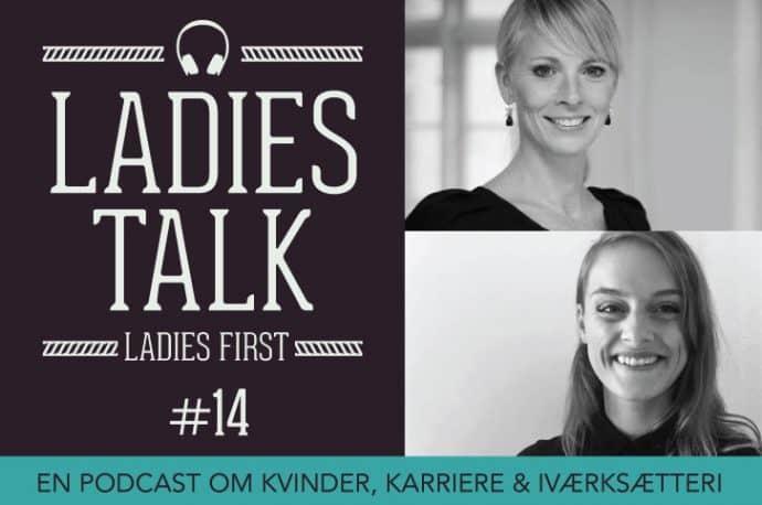 Ladies Talk Podcast