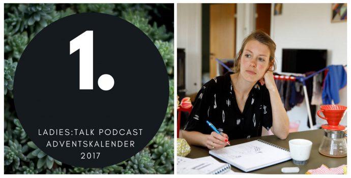 Line Kjeldsen barsel