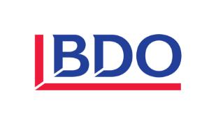 Ladies First | BDO logo