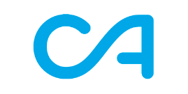Ladies First | CA a-kasse logo