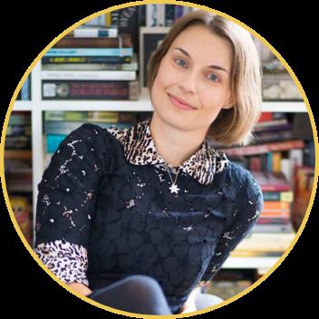 Ladies First | Frederikke Schmidt