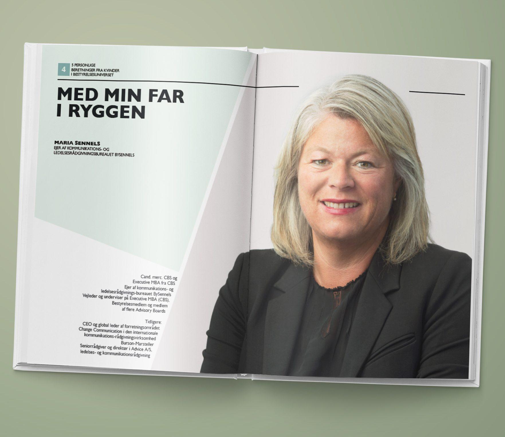 Ladies First | Fem råd til bestyrelsesklare kvinder - Camilla Ley Valentin, Helle Katholm Knudsen, Annette Otto, Hanne Jessen Krarup og Mie Krog