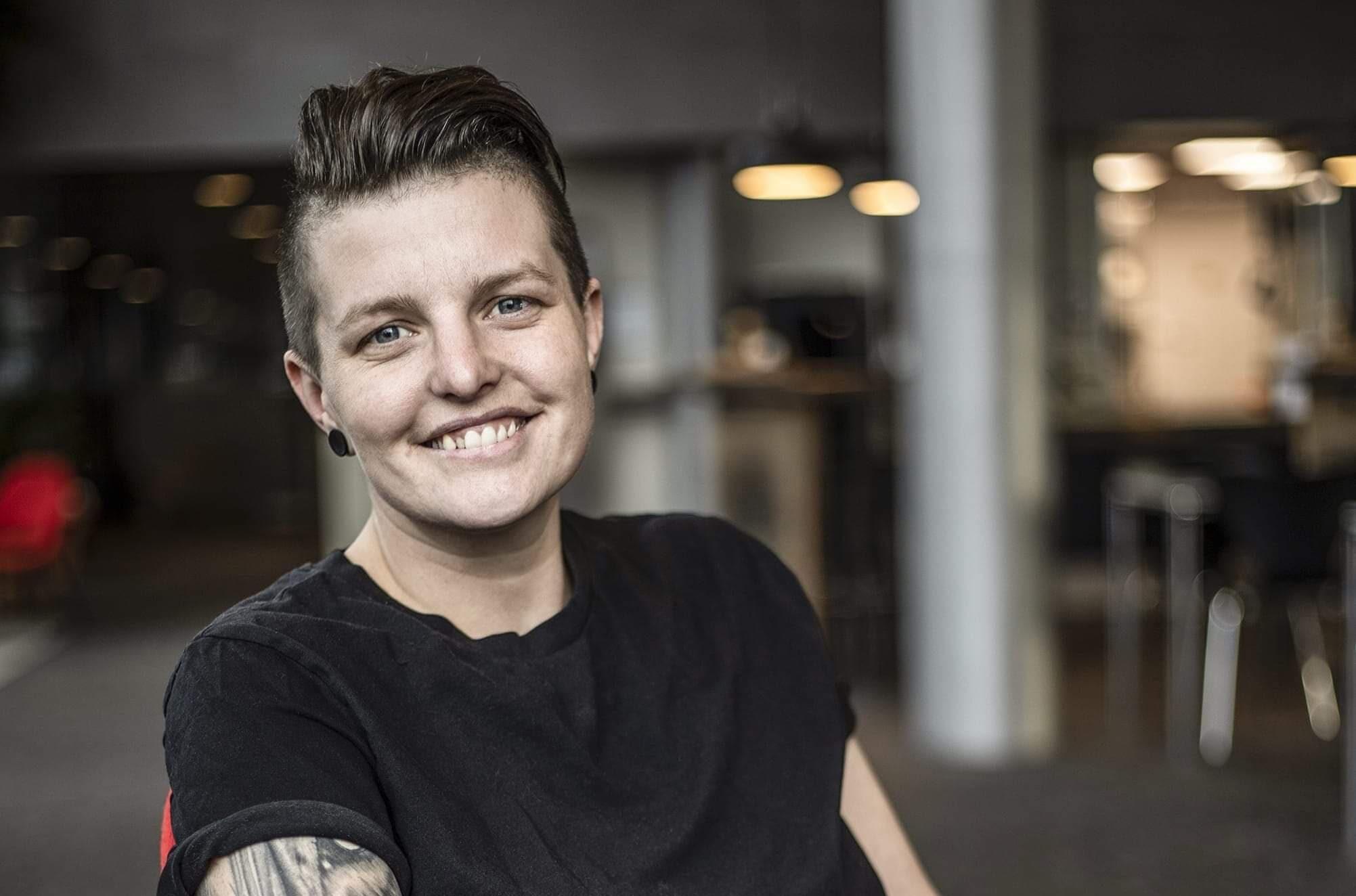 Ladies First | Mette Schak Dahlmann